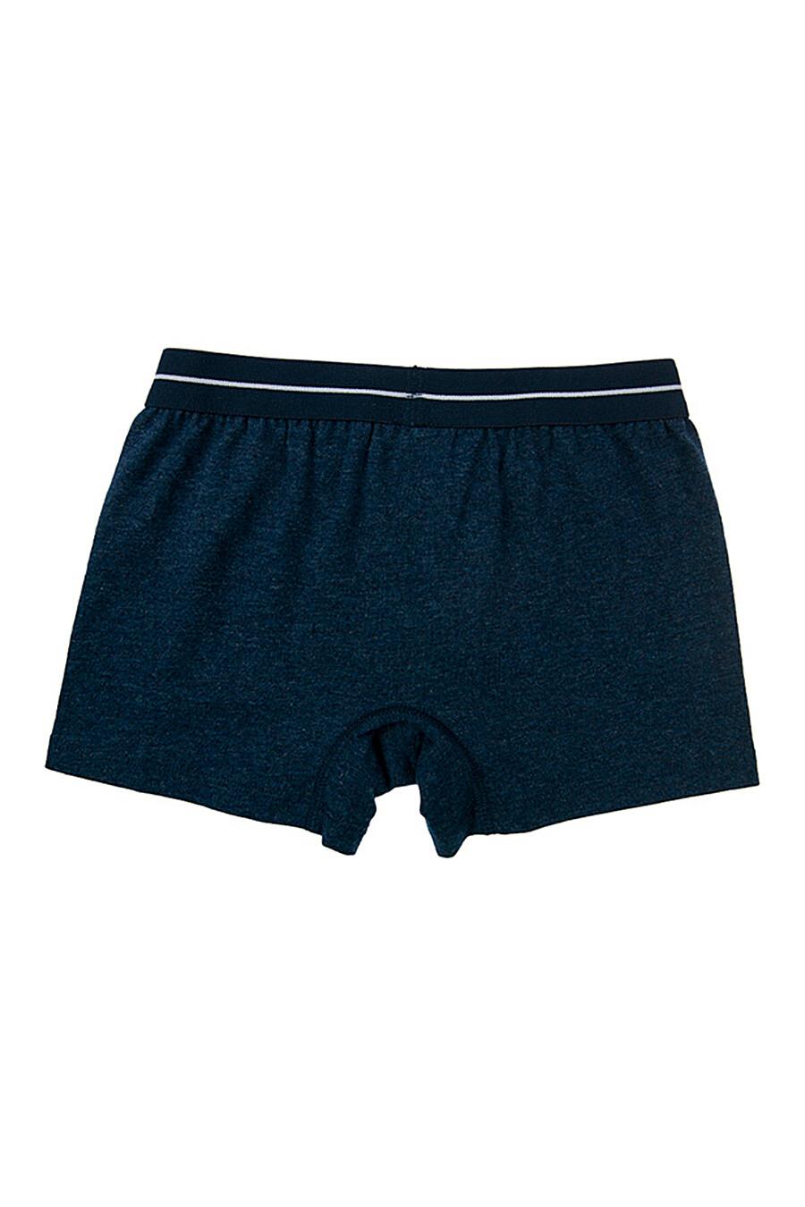 Набор трусов 2 шт. для мальчиков PLAYTODAY 239336 купить оптом от производителя. Совместная покупка детской одежды в OptMoyo