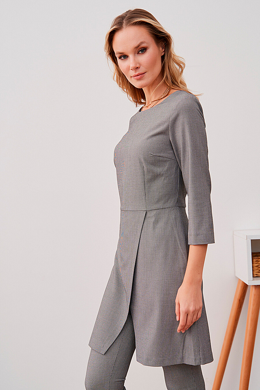 Костюм (Брюки и джемпер) для женщин VITTORIA VICCI 239402 купить оптом от производителя. Совместная покупка женской одежды в OptMoyo
