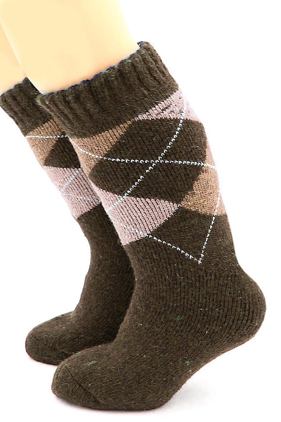 Носки для мальчиков HOBBY LINE 239407 купить оптом от производителя. Совместная покупка детской одежды в OptMoyo