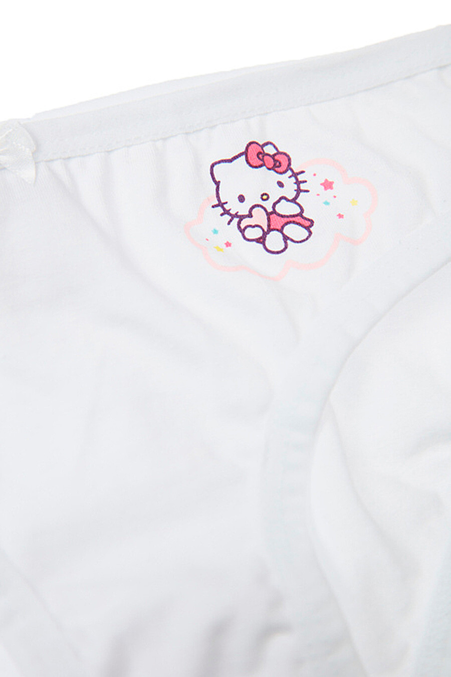 Набор трусов 2 шт. для девочек PLAYTODAY 239416 купить оптом от производителя. Совместная покупка детской одежды в OptMoyo