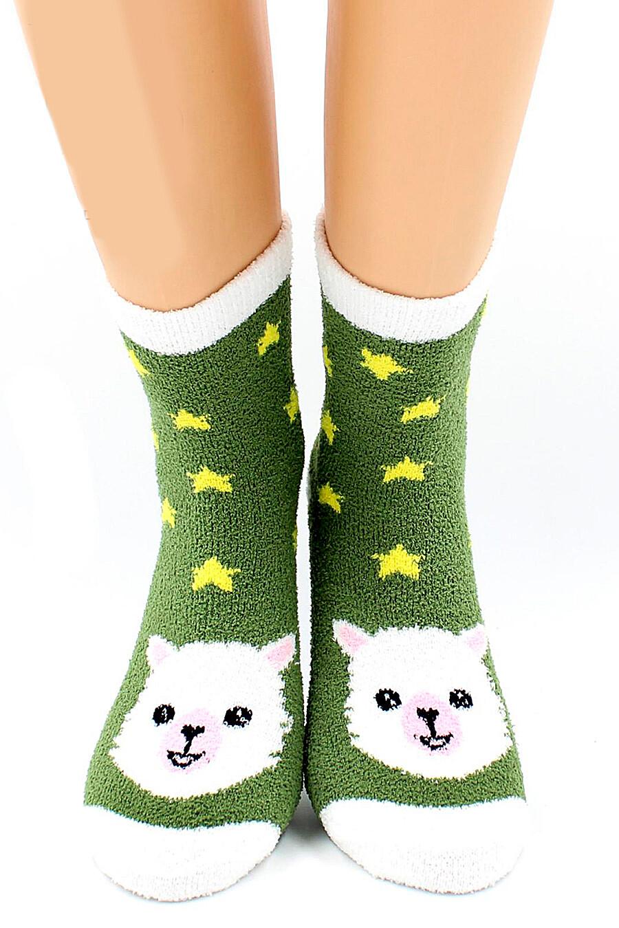 Носки для женщин HOBBY LINE 239423 купить оптом от производителя. Совместная покупка женской одежды в OptMoyo