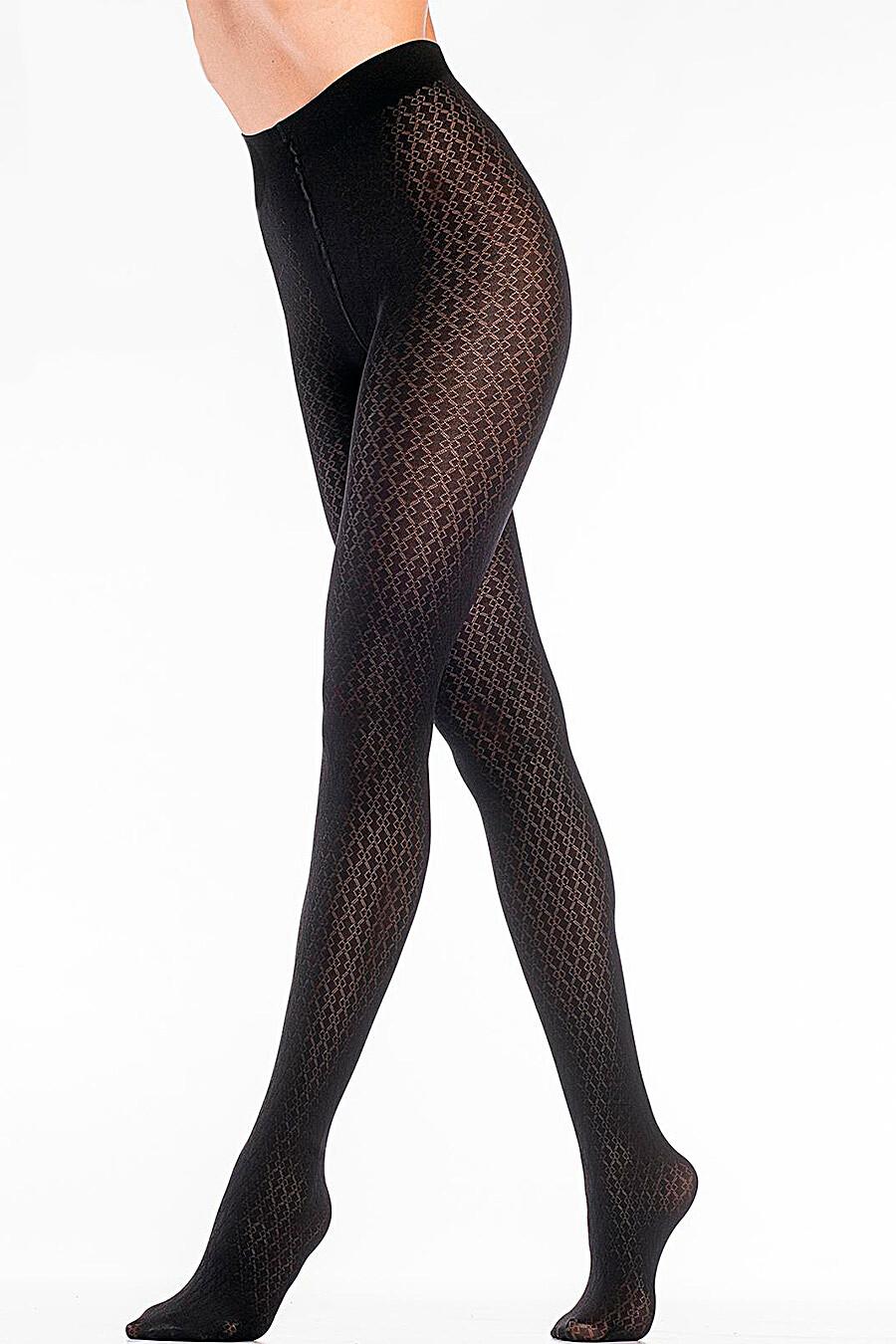Колготки для женщин GATTA 239505 купить оптом от производителя. Совместная покупка женской одежды в OptMoyo