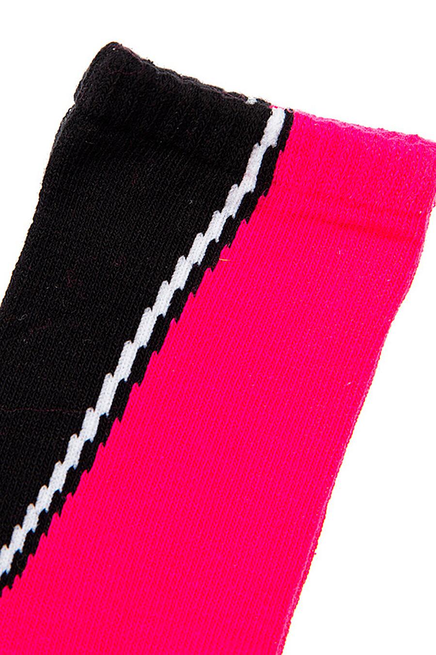 Термоноски для девочек PLAYTODAY 239516 купить оптом от производителя. Совместная покупка детской одежды в OptMoyo