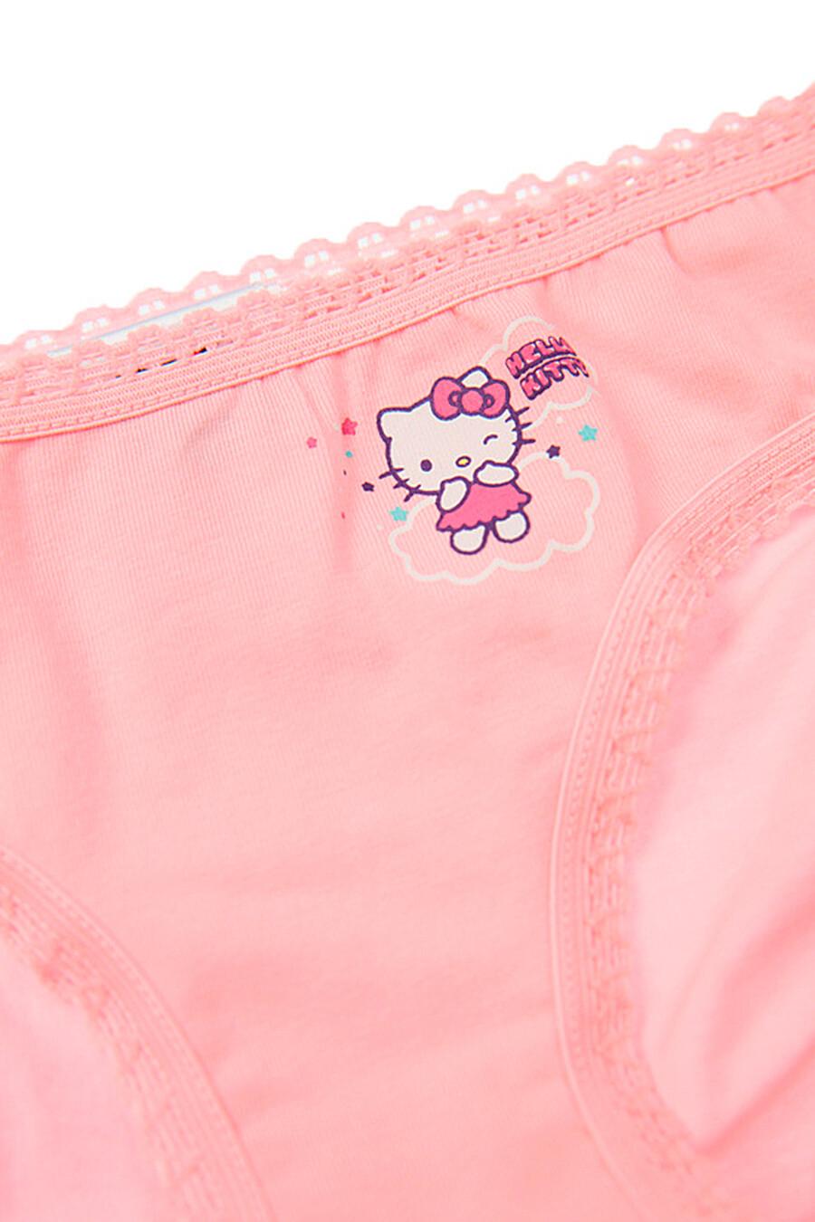 Набор трусов 2 шт. для девочек PLAYTODAY 239530 купить оптом от производителя. Совместная покупка детской одежды в OptMoyo