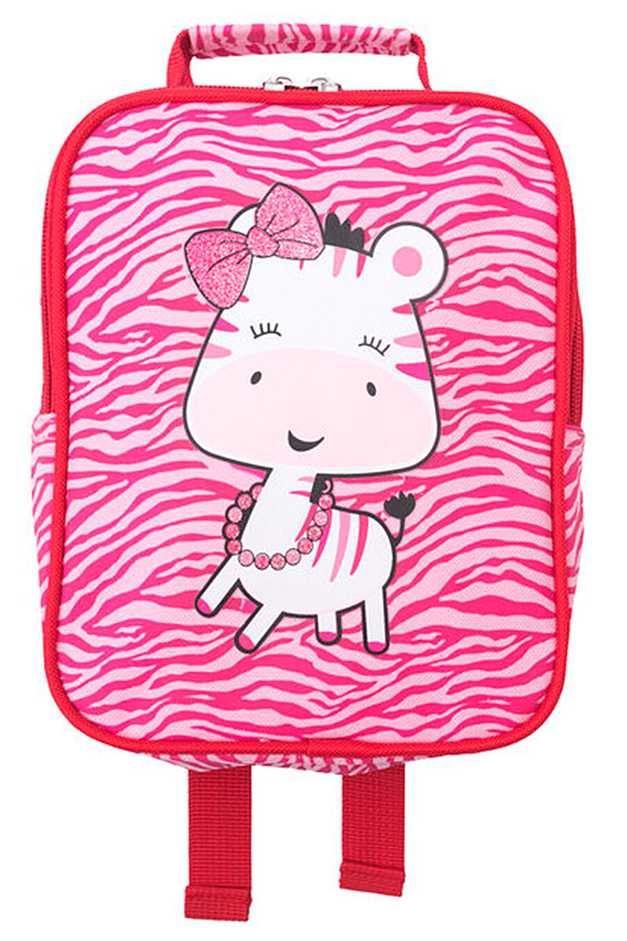 Рюкзак для девочек PLAYTODAY 239533 купить оптом от производителя. Совместная покупка детской одежды в OptMoyo