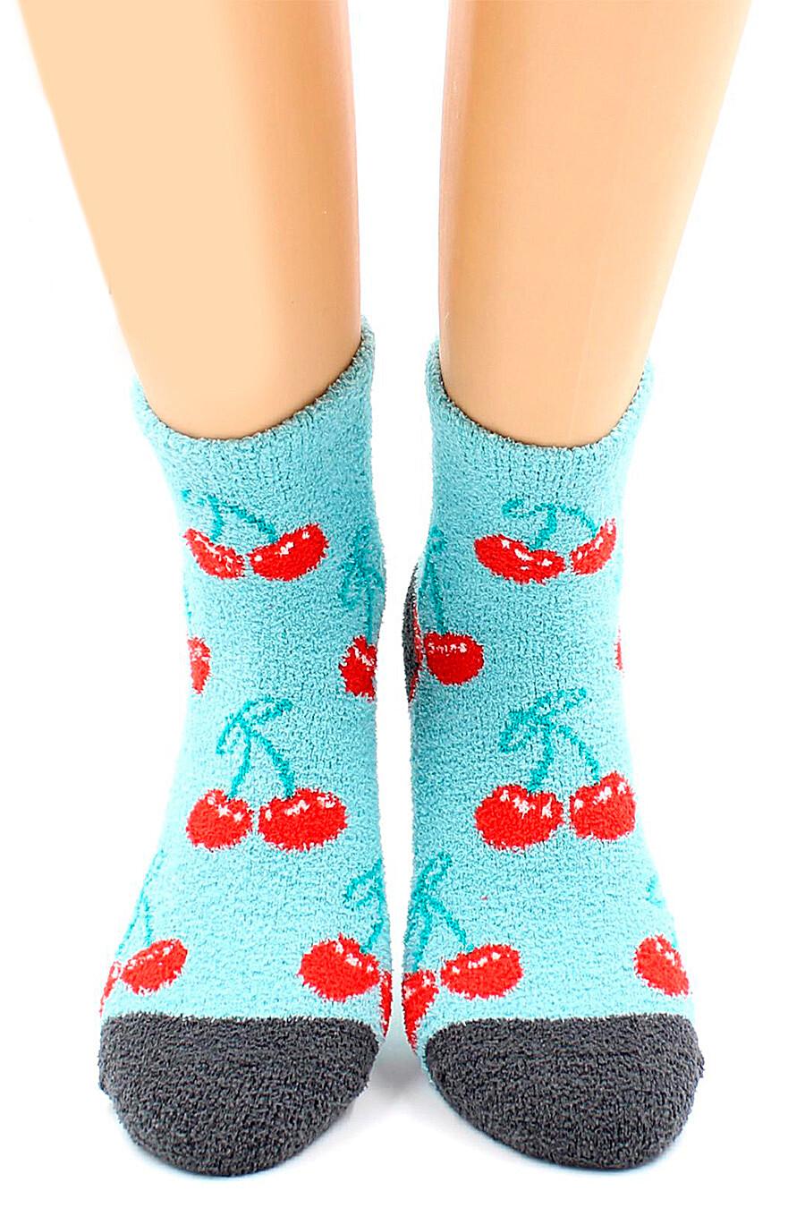 Носки для женщин HOBBY LINE 239571 купить оптом от производителя. Совместная покупка женской одежды в OptMoyo