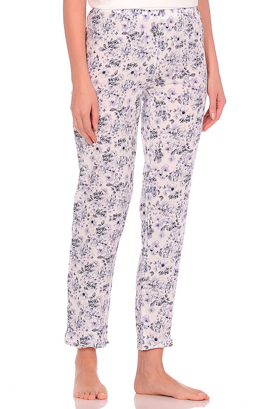 Брюки для женщин N.O.A. 239594 купить оптом от производителя. Совместная покупка женской одежды в OptMoyo