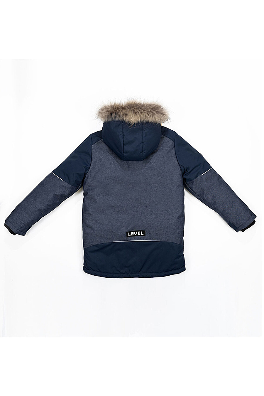 Куртка для мальчиков BATIK 247108 купить оптом от производителя. Совместная покупка детской одежды в OptMoyo