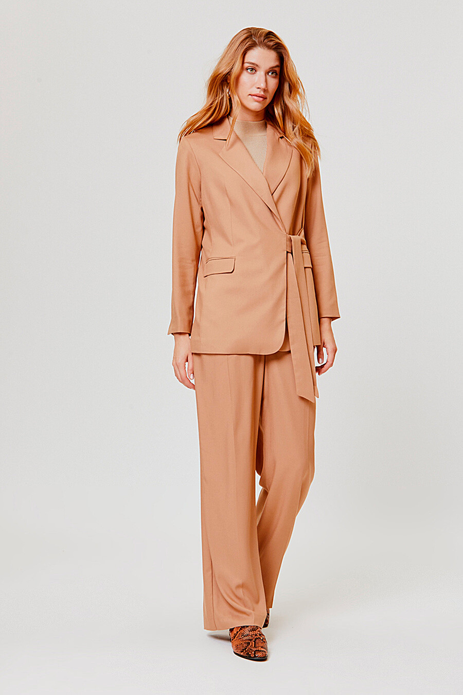 Жакет для женщин DELIA 247638 купить оптом от производителя. Совместная покупка женской одежды в OptMoyo