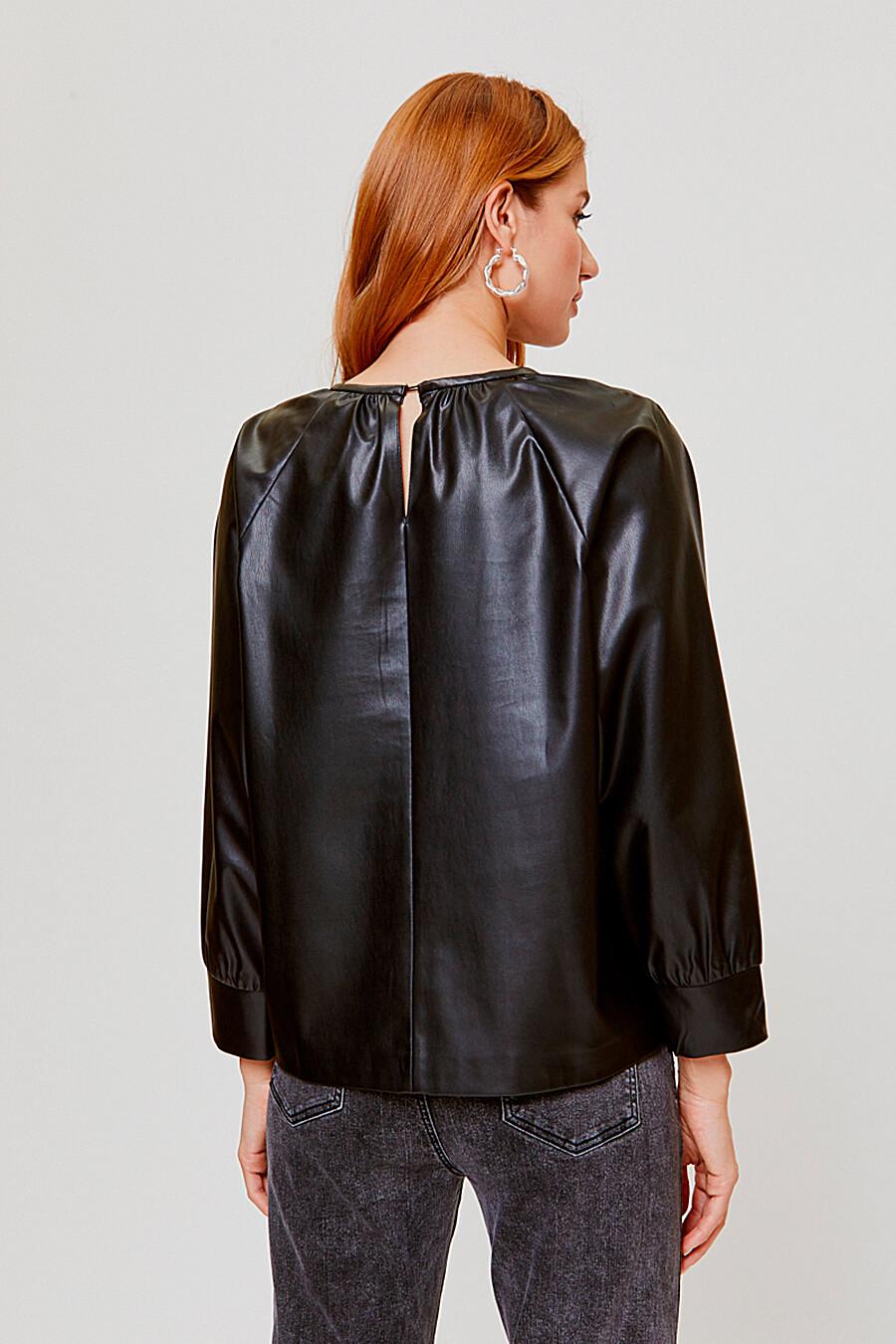 Блуза для женщин DELIA 247640 купить оптом от производителя. Совместная покупка женской одежды в OptMoyo