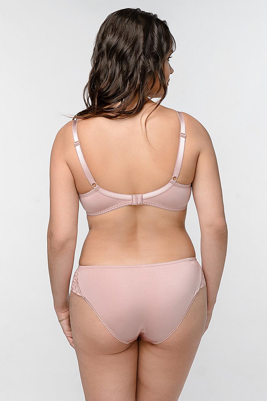 Бюстгальтер для женщин MILADY 247669 купить оптом от производителя. Совместная покупка женской одежды в OptMoyo