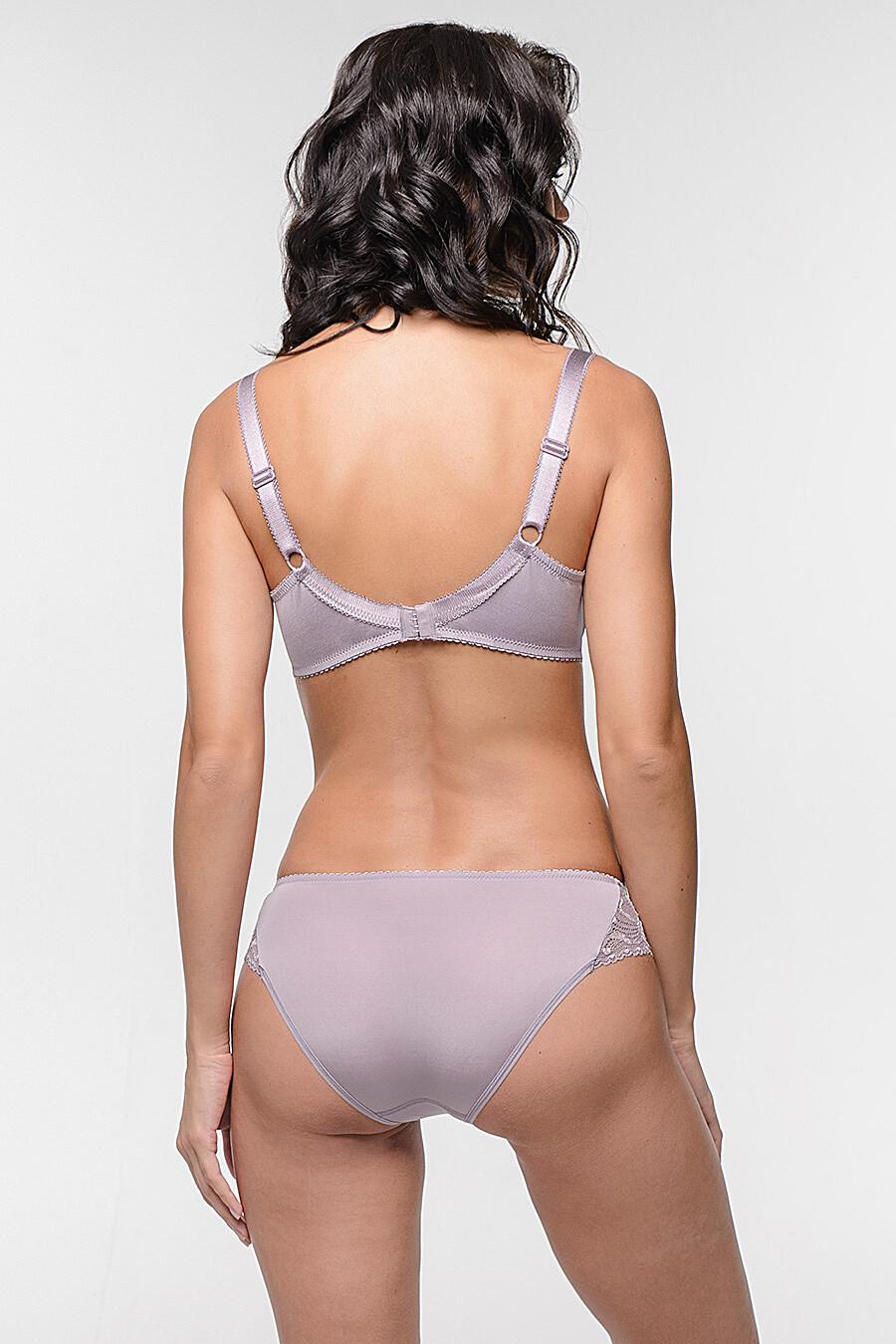 Бюстгальтер для женщин MILADY 247784 купить оптом от производителя. Совместная покупка женской одежды в OptMoyo