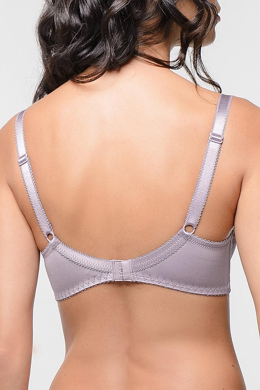 Бюстгальтер для женщин MILADY 247785 купить оптом от производителя. Совместная покупка женской одежды в OptMoyo