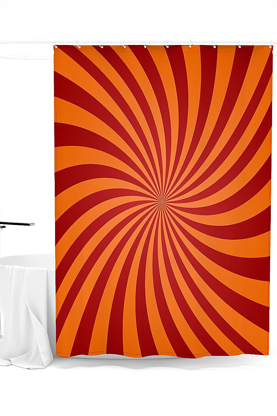 Штора для ванной для дома ART HOME TEXTILE 247984 купить оптом от производителя. Совместная покупка товаров для дома в OptMoyo
