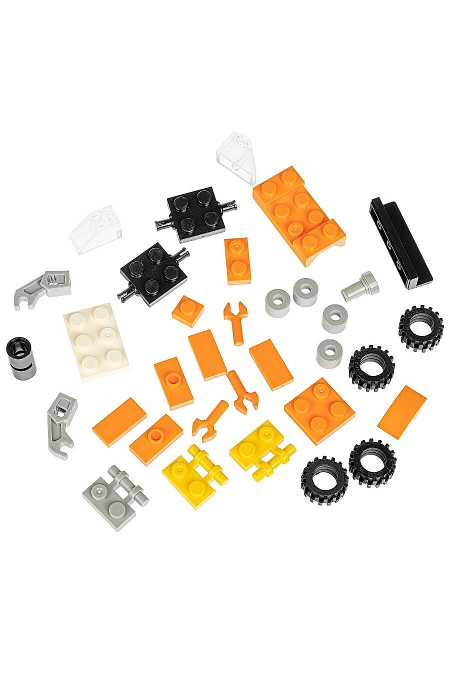 Конструктор для детей BONDIBON 260351 купить оптом от производителя. Совместная покупка игрушек в OptMoyo