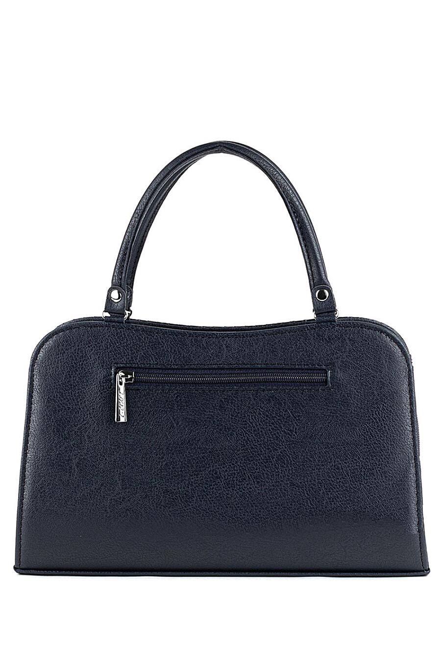 Сумка для женщин L-CRAFT 260359 купить оптом от производителя. Совместная покупка женской одежды в OptMoyo