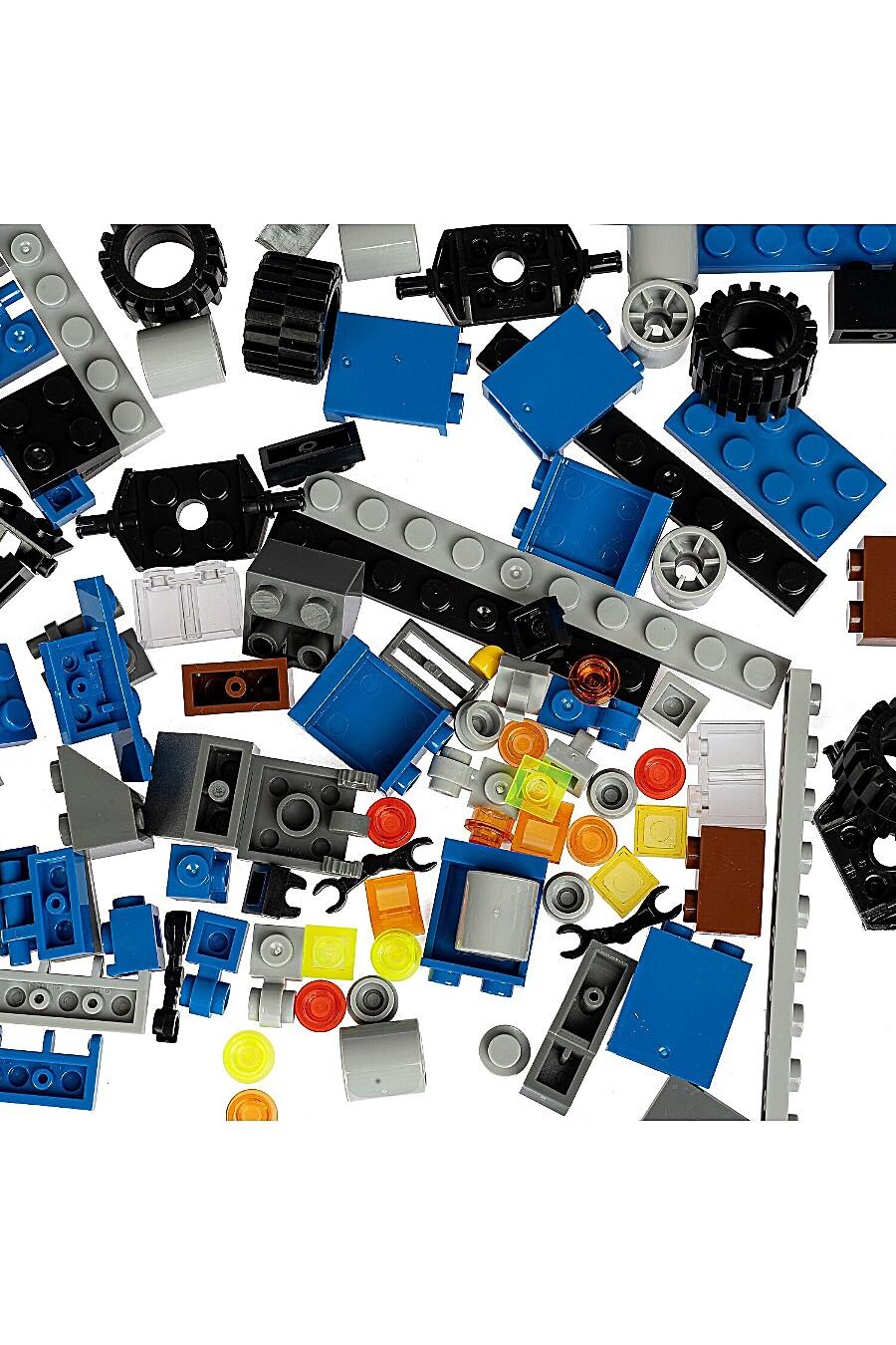 Конструктор для детей BONDIBON 260366 купить оптом от производителя. Совместная покупка игрушек в OptMoyo