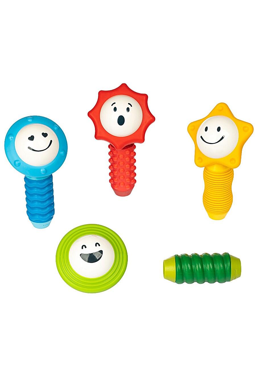 Магнитный конструктор для детей BONDIBON 260429 купить оптом от производителя. Совместная покупка игрушек в OptMoyo