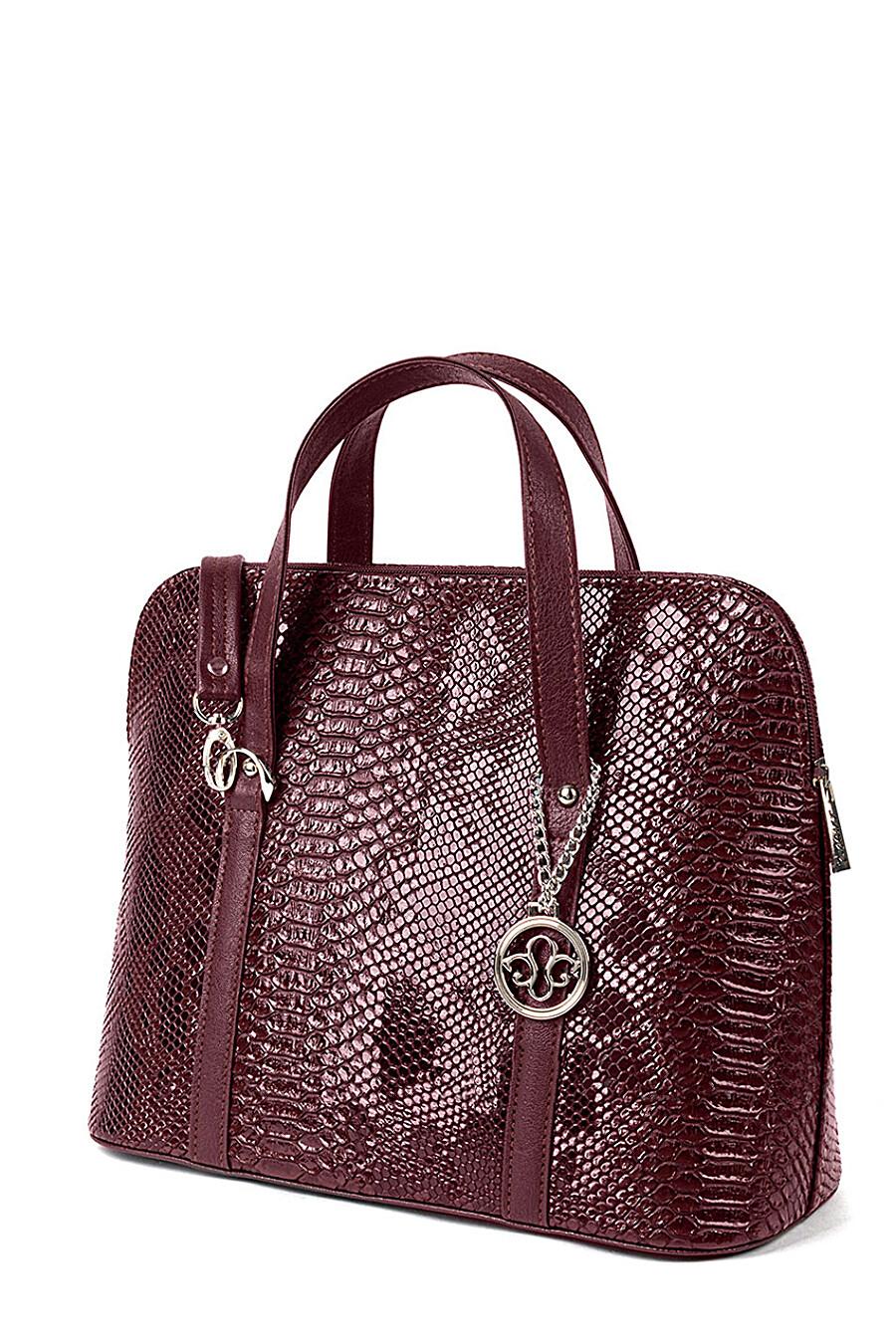 Сумка для женщин L-CRAFT 260437 купить оптом от производителя. Совместная покупка женской одежды в OptMoyo