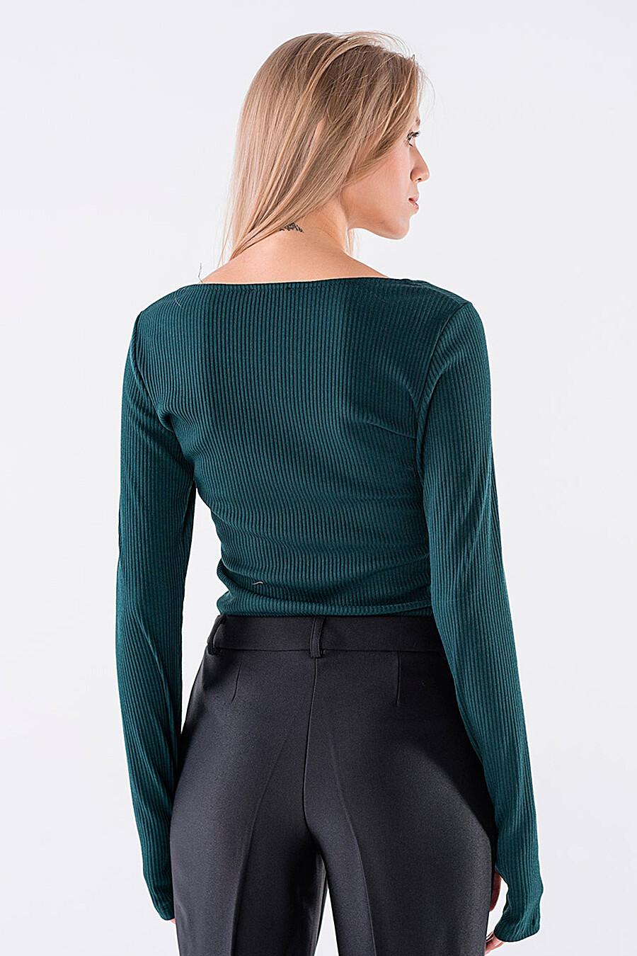 Блуза ARGENT (260797), купить в Moyo.moda