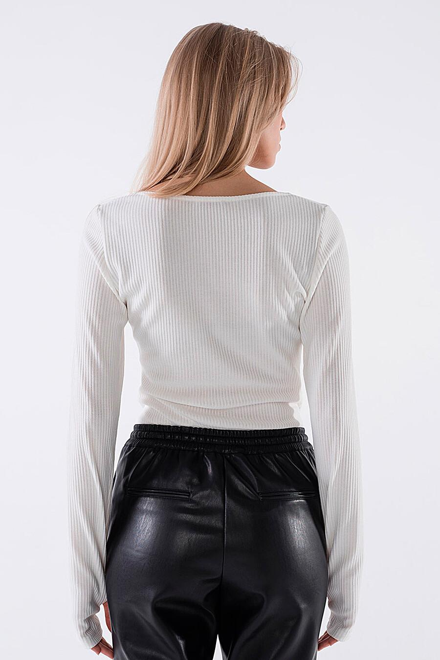 Блуза ARGENT (260811), купить в Moyo.moda