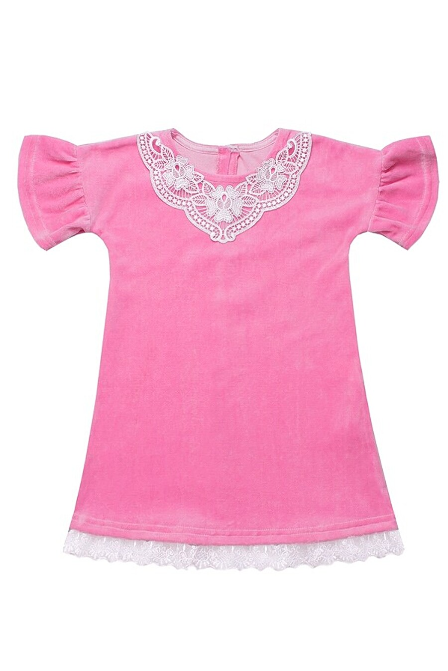 Платье для девочек Archi 261071 купить оптом от производителя. Совместная покупка детской одежды в OptMoyo