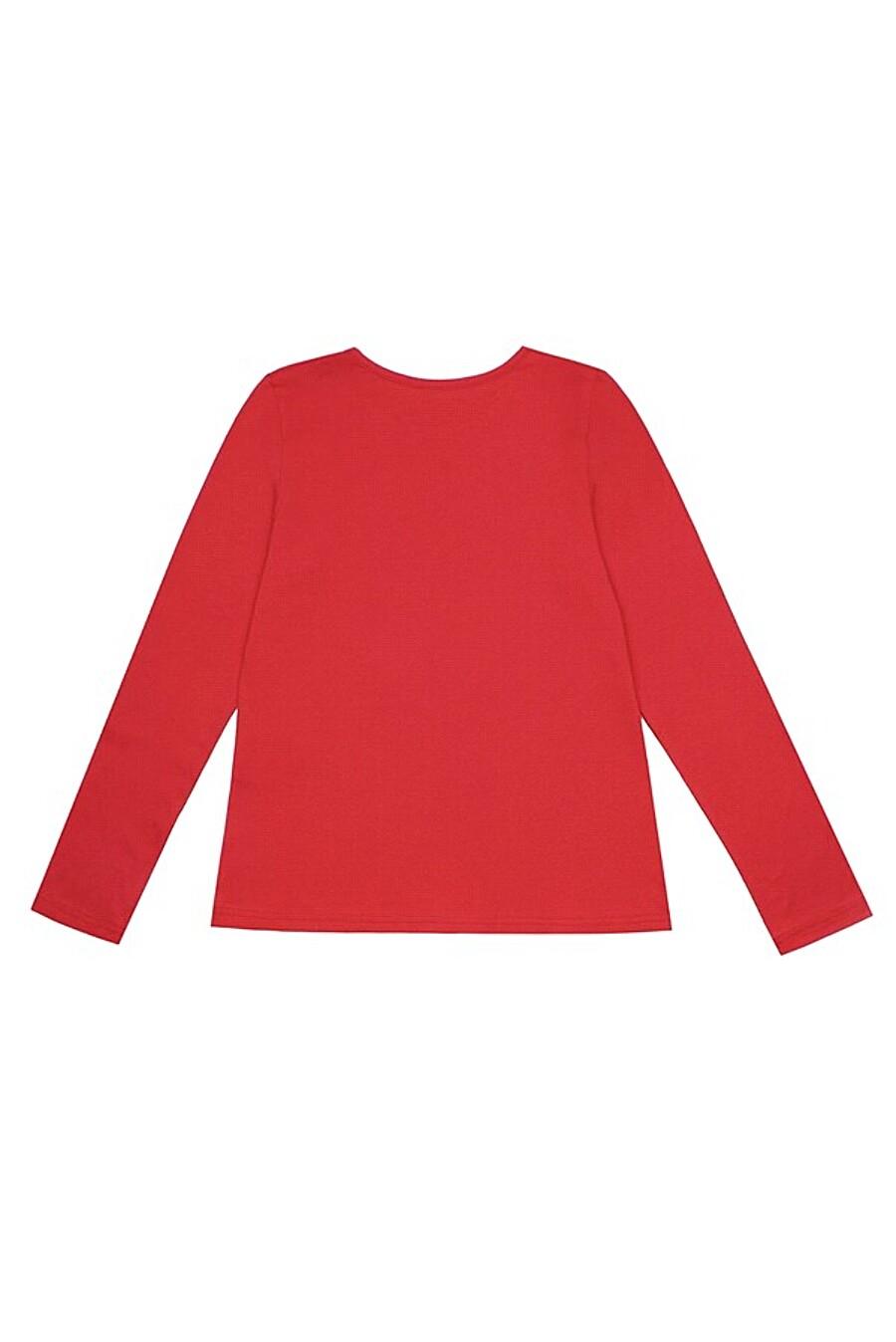Лонгслив  для девочек Archi 261080 купить оптом от производителя. Совместная покупка детской одежды в OptMoyo