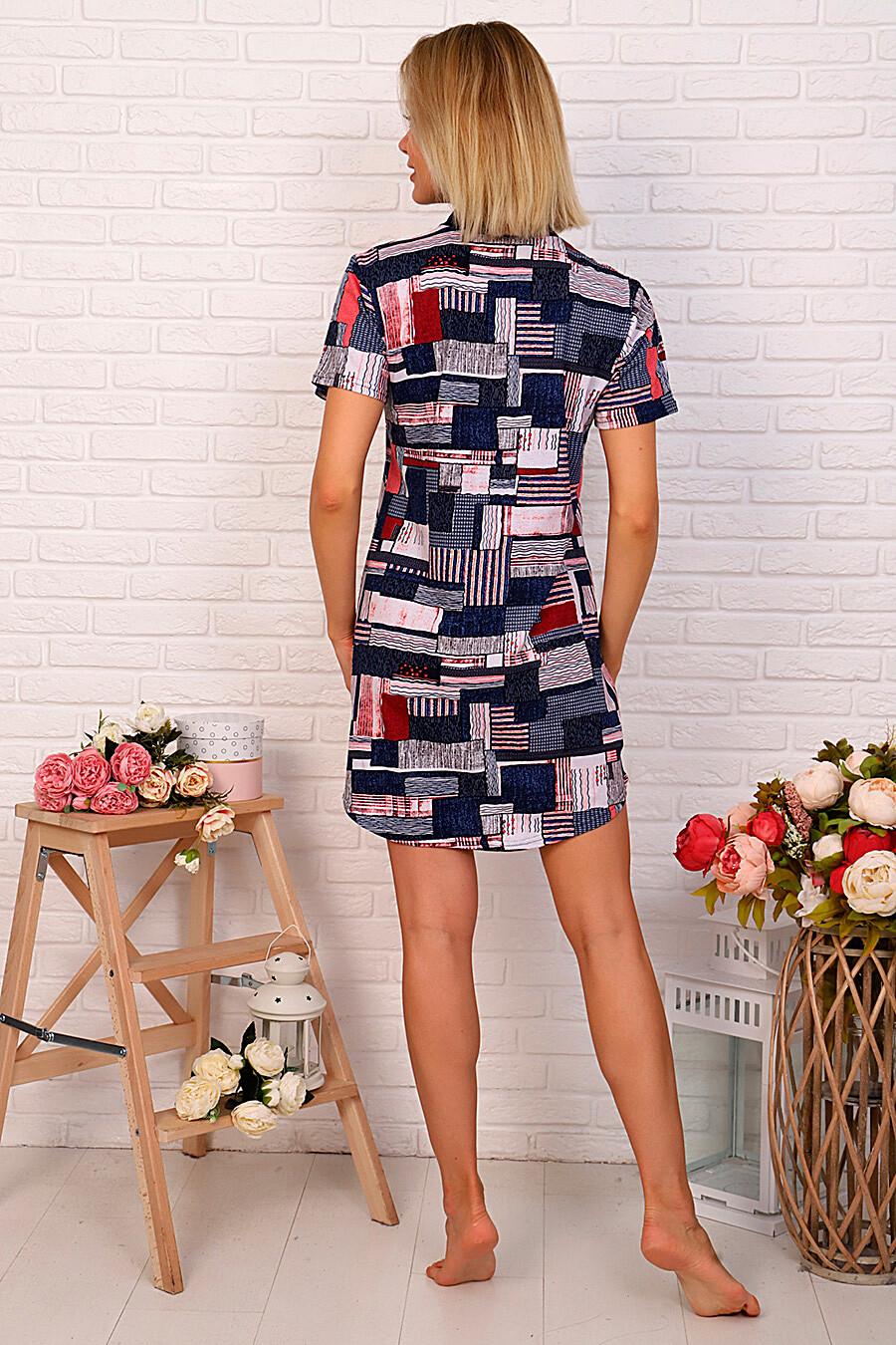 Туника СОФИЯ37 (261256), купить в Moyo.moda