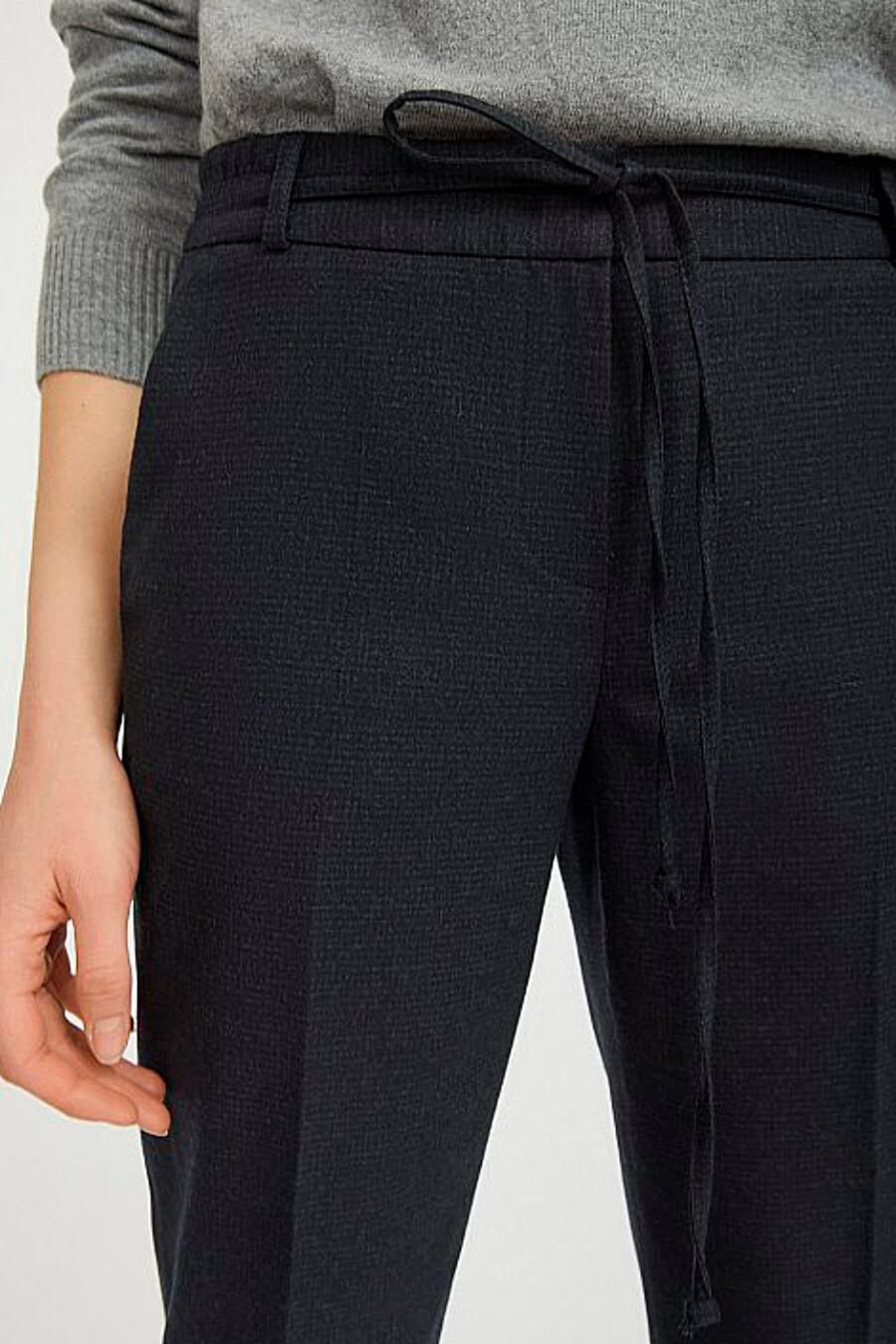 Брюки для женщин CALISTA 272295 купить оптом от производителя. Совместная покупка женской одежды в OptMoyo