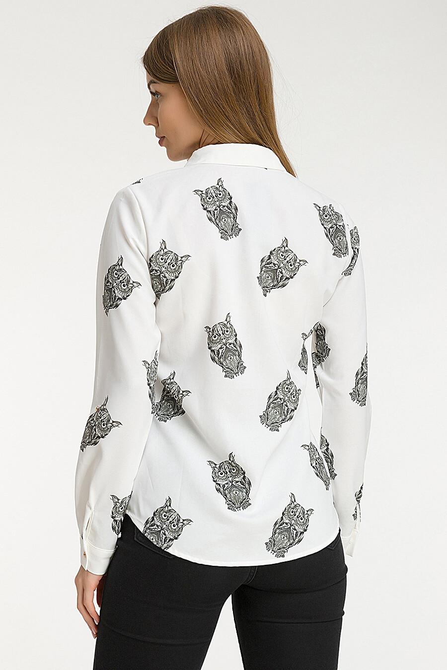 Блуза MODALIME (272316), купить в Moyo.moda