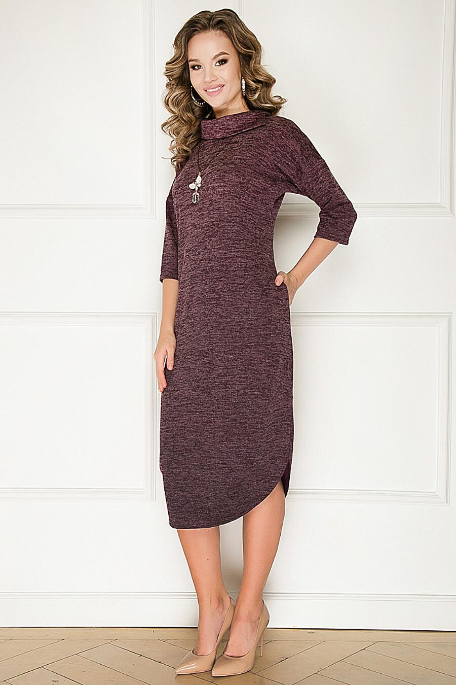 Платье Бренцоне BELLOVERA (272432), купить в Moyo.moda