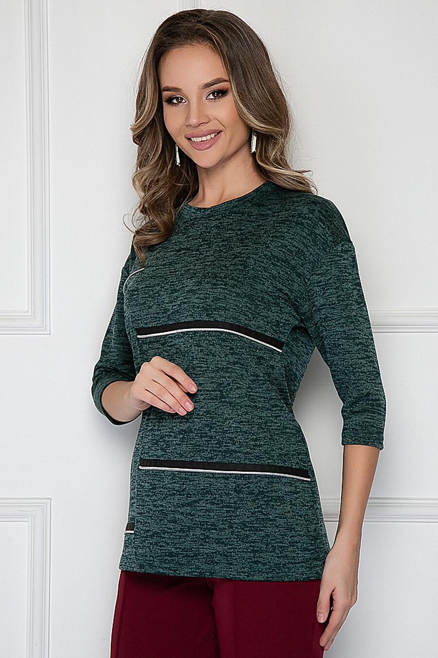 Блуза Леваро BELLOVERA (272453), купить в Moyo.moda