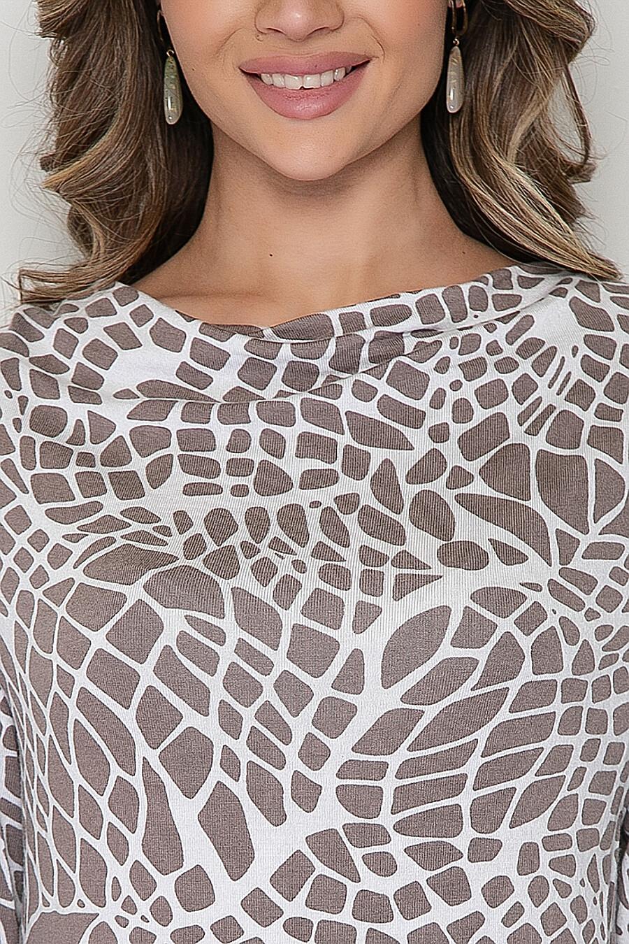 Блуза Рафио BELLOVERA (272455), купить в Moyo.moda
