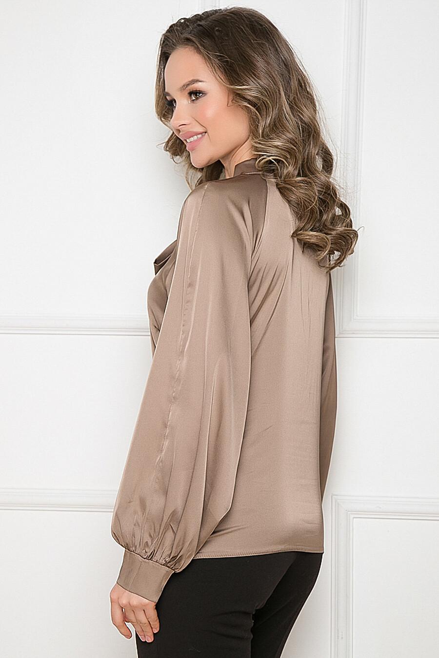 Блуза Виджиано BELLOVERA (272465), купить в Moyo.moda