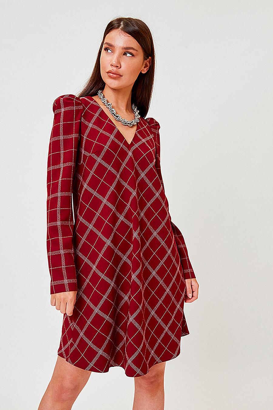 Платье для женщин VITTORIA VICCI 272618 купить оптом от производителя. Совместная покупка женской одежды в OptMoyo