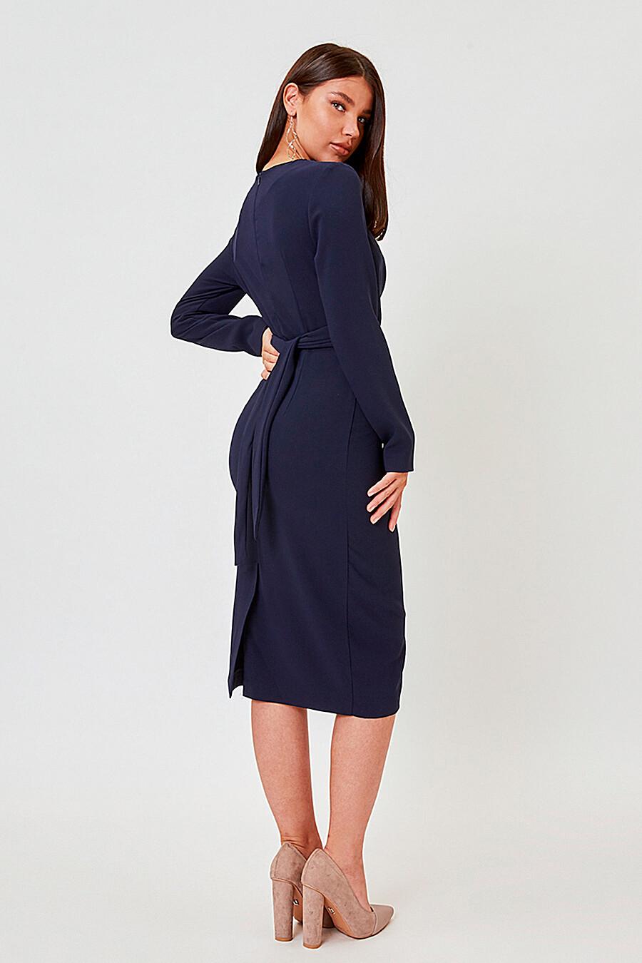 Платье для женщин VITTORIA VICCI 272631 купить оптом от производителя. Совместная покупка женской одежды в OptMoyo