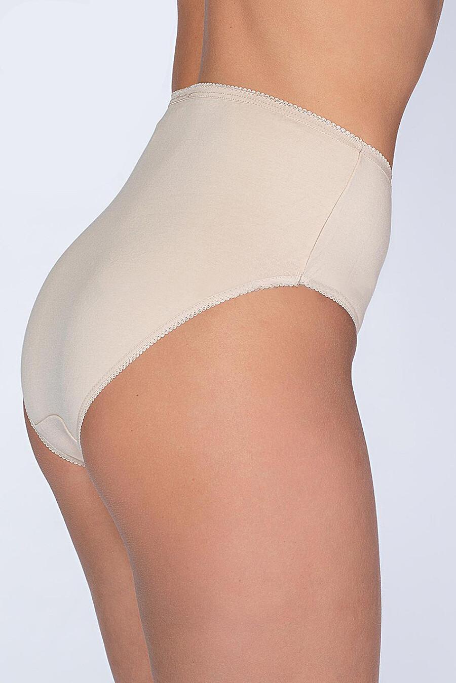 Трусы для женщин MINIMI 272759 купить оптом от производителя. Совместная покупка женской одежды в OptMoyo
