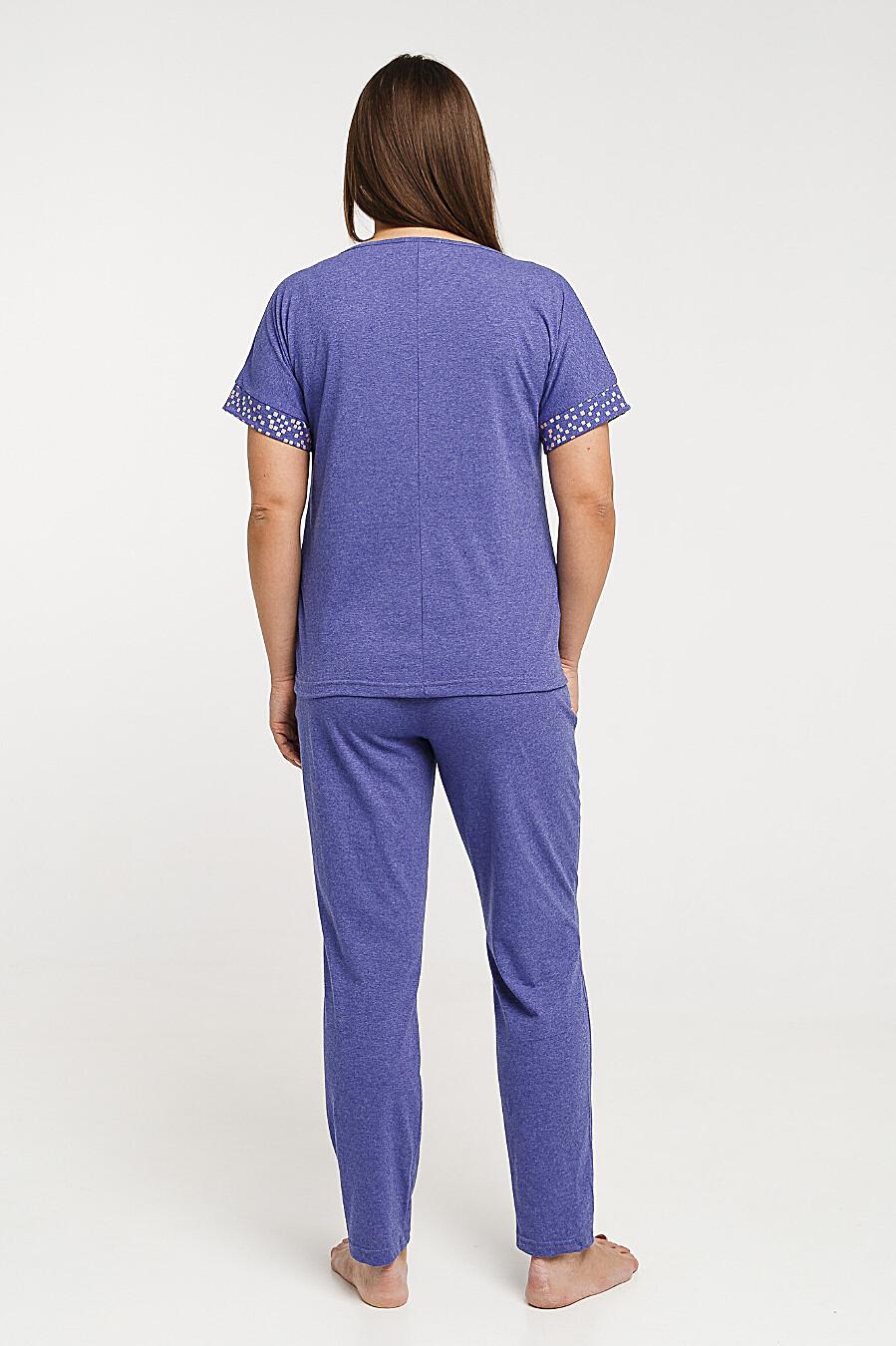 Костюм (футболка+брюки) ODEVAITE (272848), купить в Moyo.moda