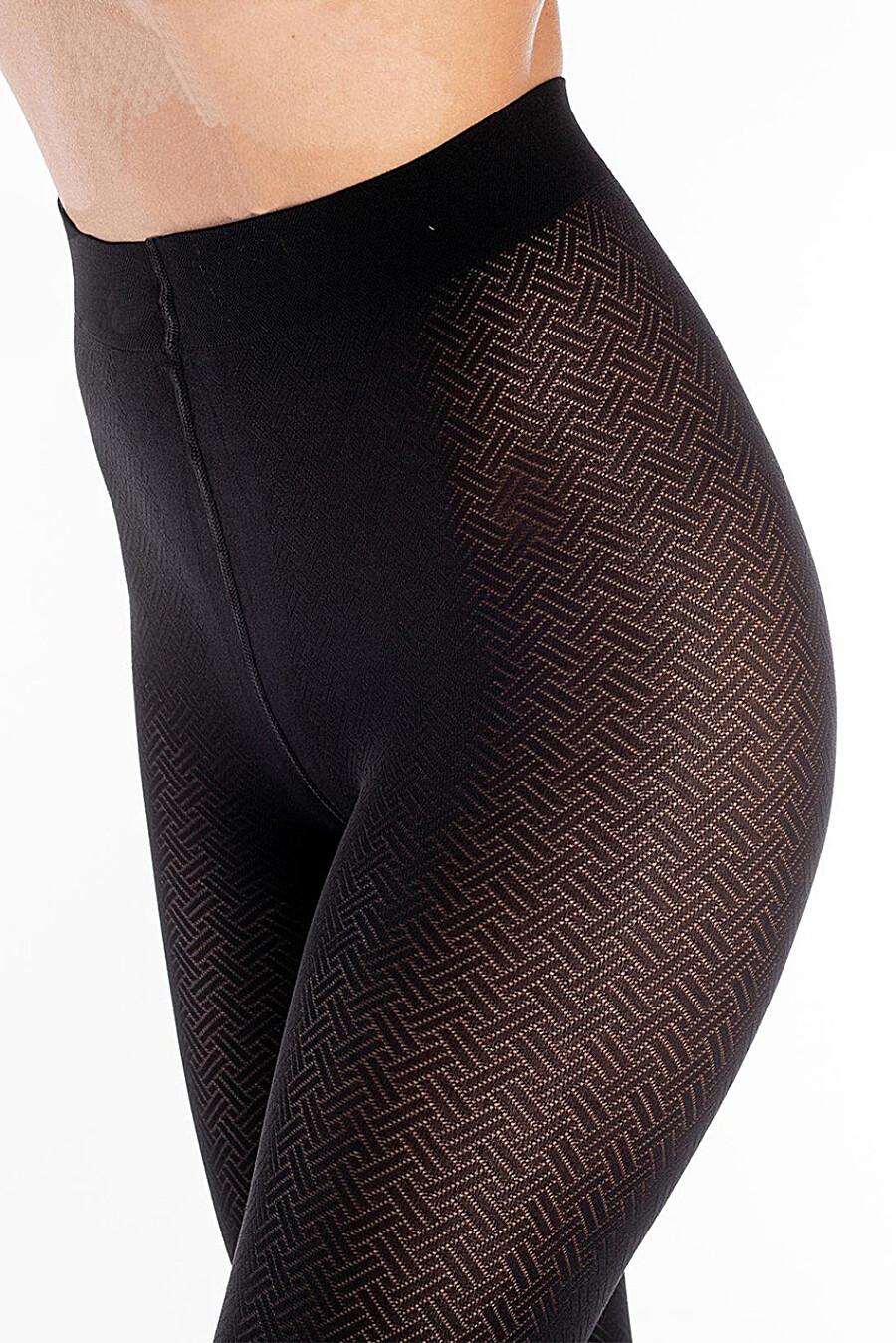 Колготки для женщин GATTA 272913 купить оптом от производителя. Совместная покупка женской одежды в OptMoyo