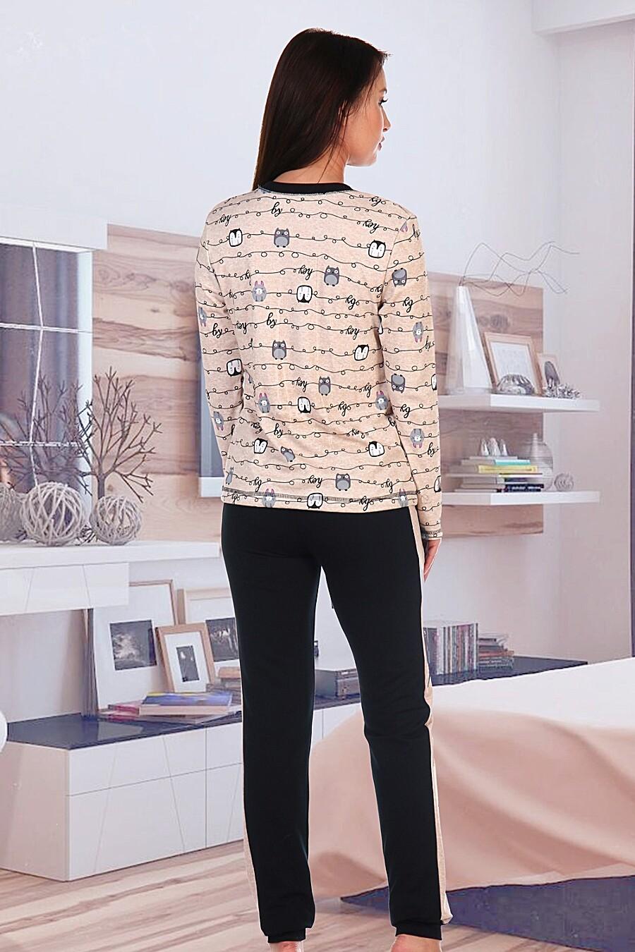 Костюм 1234 для женщин НАТАЛИ 288396 купить оптом от производителя. Совместная покупка женской одежды в OptMoyo