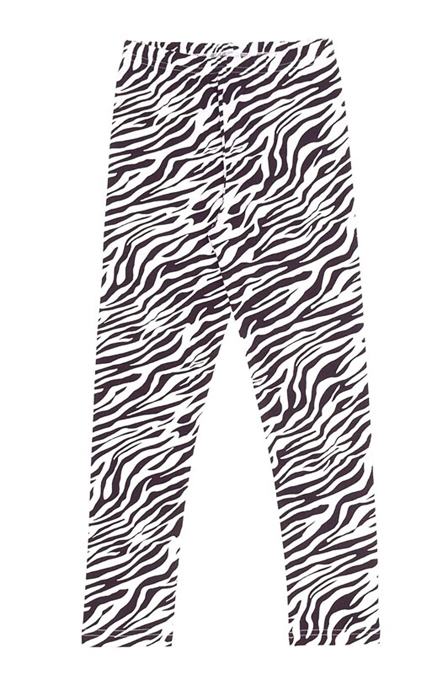 Леггинсы  для девочек Archi 288457 купить оптом от производителя. Совместная покупка детской одежды в OptMoyo