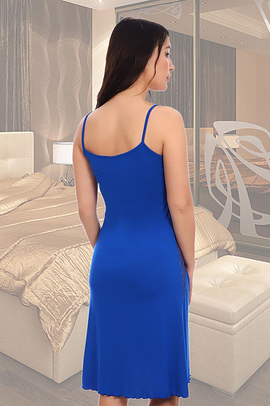 Сорочка 6826 для женщин НАТАЛИ 289346 купить оптом от производителя. Совместная покупка женской одежды в OptMoyo