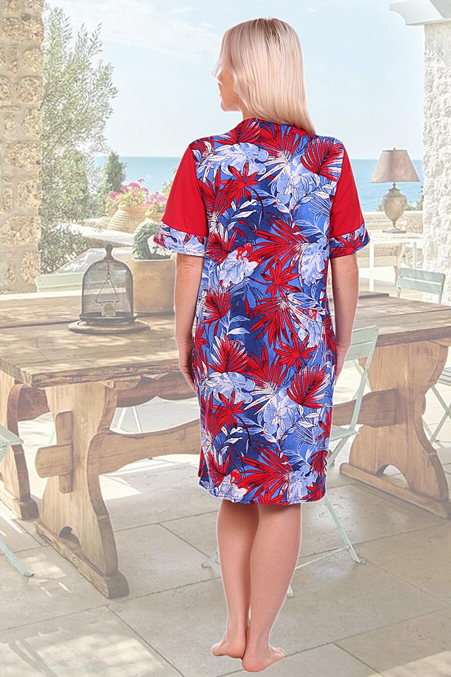Туника Примета для женщин НАТАЛИ 289351 купить оптом от производителя. Совместная покупка женской одежды в OptMoyo