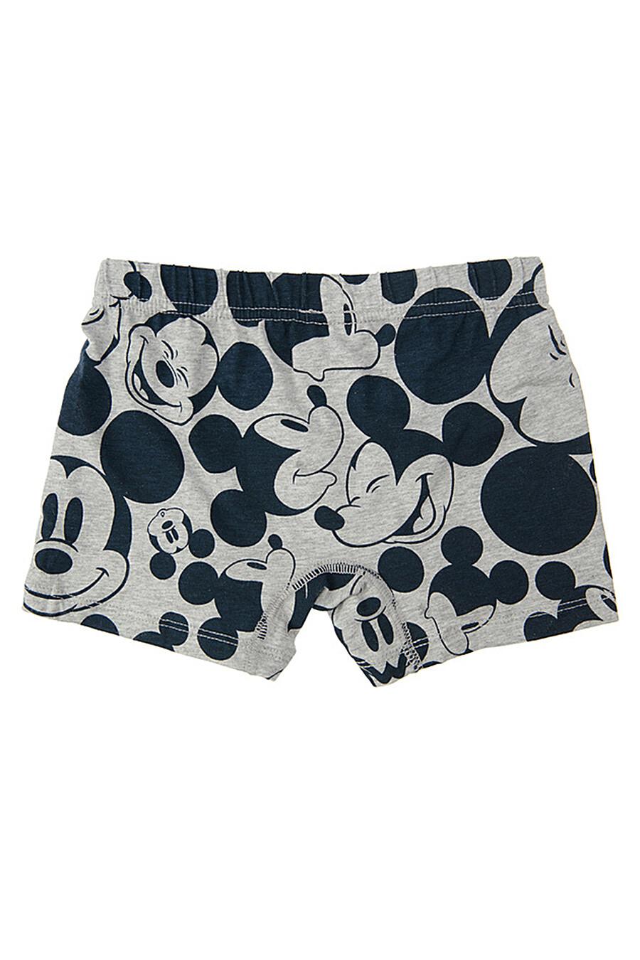 Трусы 2 шт. для мальчиков PLAYTODAY 289464 купить оптом от производителя. Совместная покупка детской одежды в OptMoyo