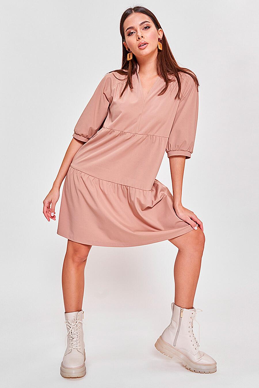 Платье для женщин VITTORIA VICCI 289553 купить оптом от производителя. Совместная покупка женской одежды в OptMoyo