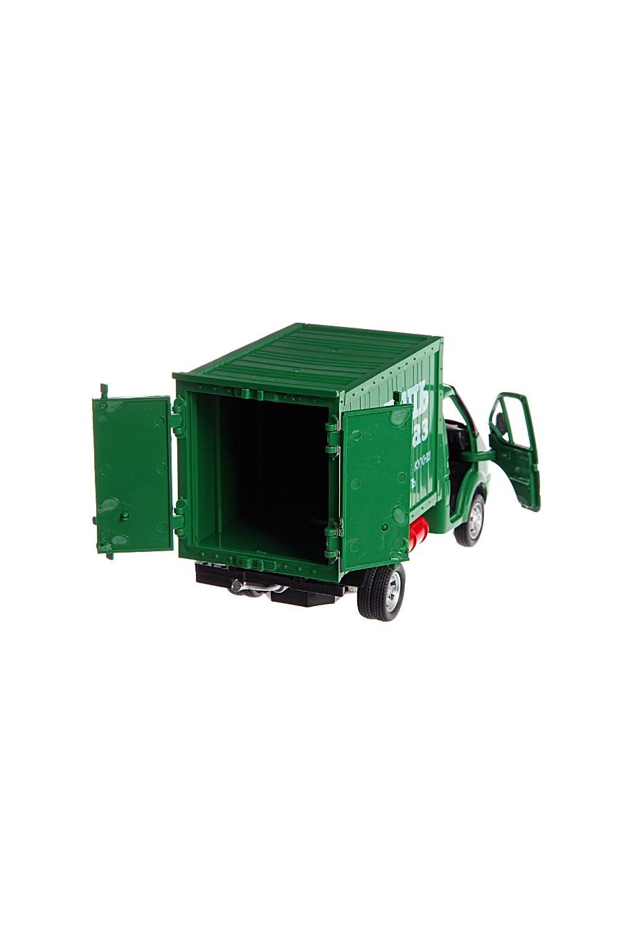 Машинка для детей BONDIBON 289815 купить оптом от производителя. Совместная покупка игрушек в OptMoyo