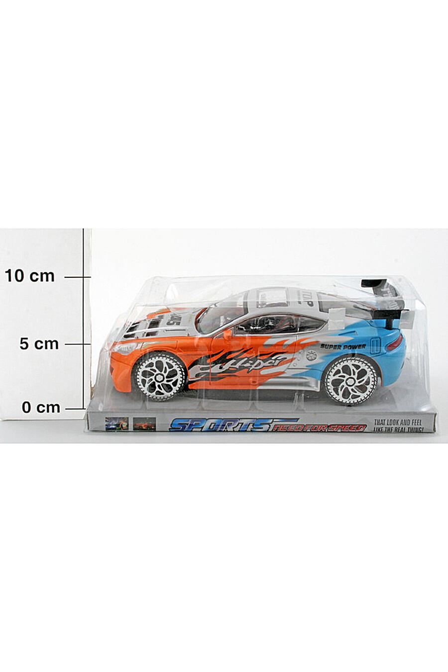 Машинка для детей BONDIBON 289820 купить оптом от производителя. Совместная покупка игрушек в OptMoyo