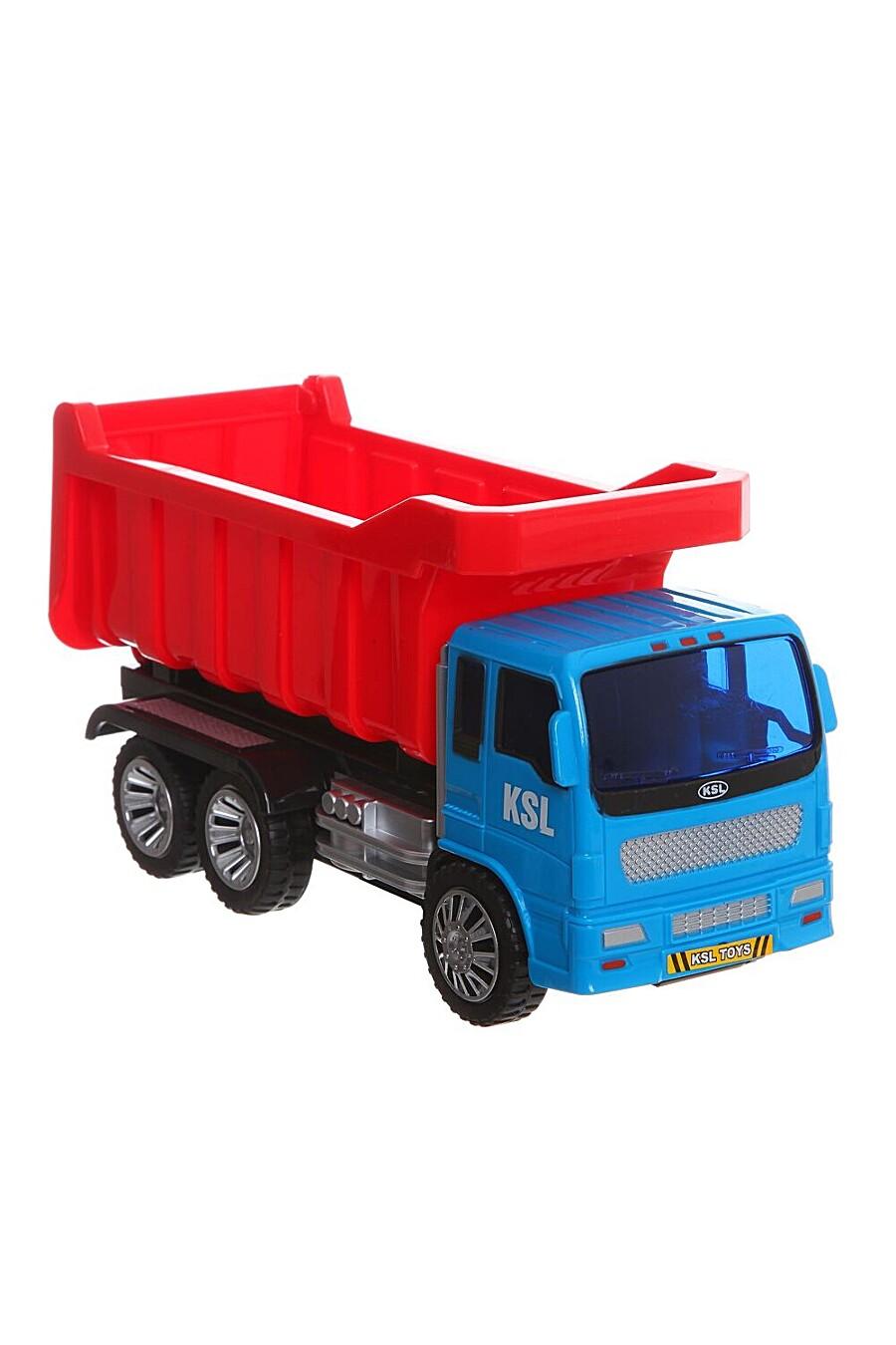 Машинка для детей BONDIBON 289845 купить оптом от производителя. Совместная покупка игрушек в OptMoyo