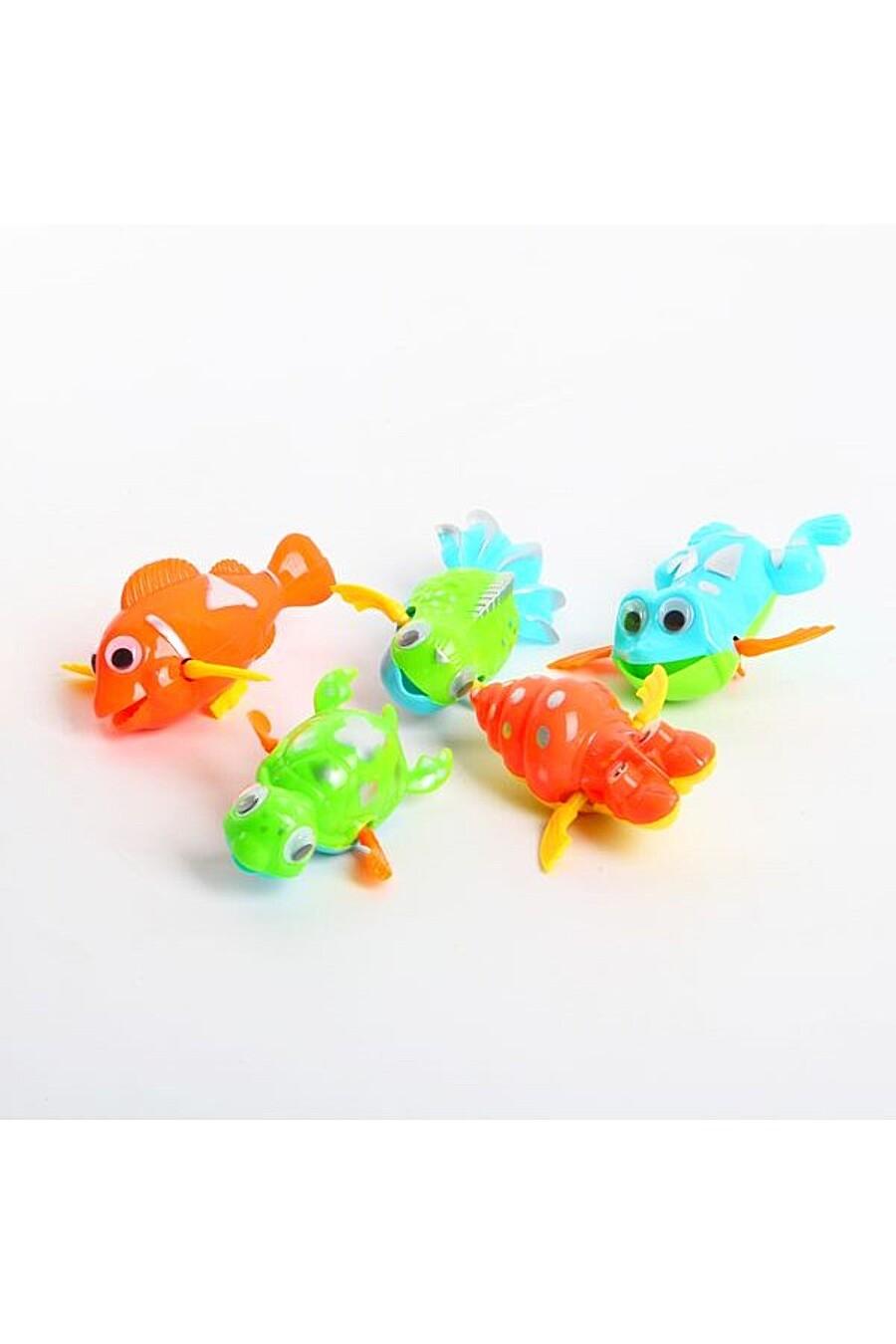 Заводная игрушка для детей BONDIBON 289849 купить оптом от производителя. Совместная покупка игрушек в OptMoyo
