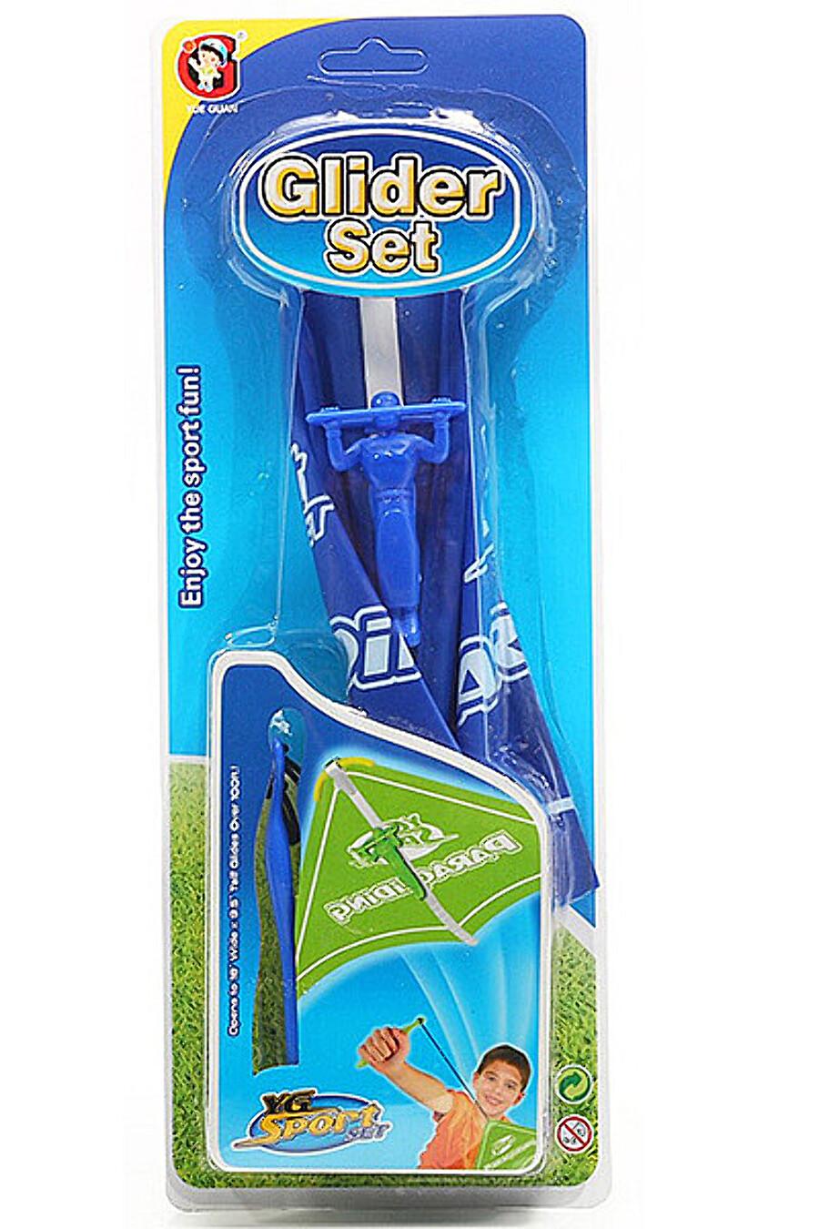Планер для детей BONDIBON 289852 купить оптом от производителя. Совместная покупка игрушек в OptMoyo